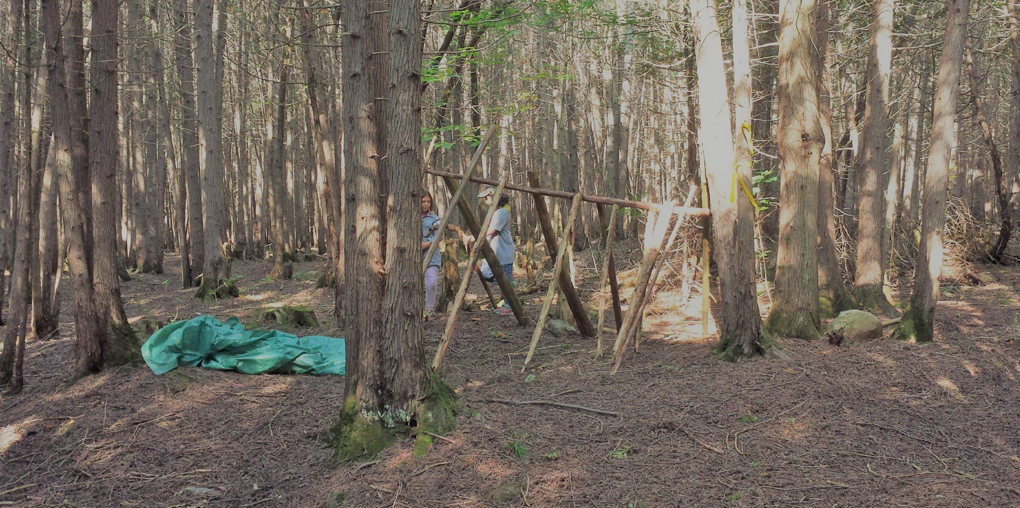 Odawa Area Scouting