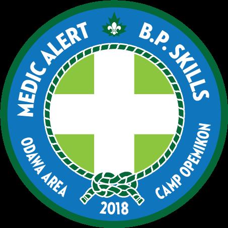 Medic Alert & BP Skills 2018